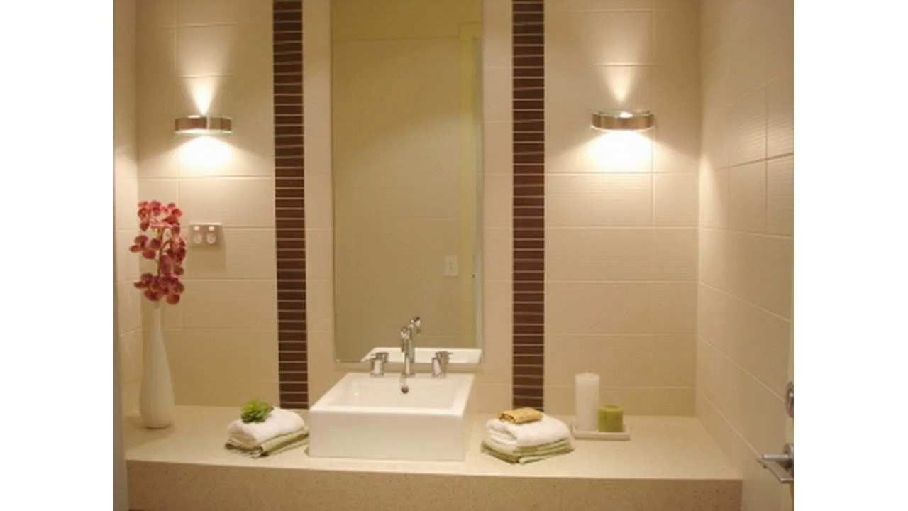 badezimmer decke design ideen youtube. Black Bedroom Furniture Sets. Home Design Ideas