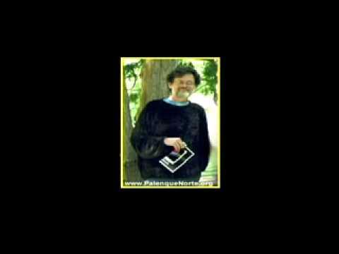 John David Ebert Interviews Terence McKenna Part 1