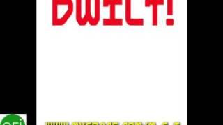 DWILT! DANCEHALL RIDDIM VERSION INSTRUMENTAL 2009