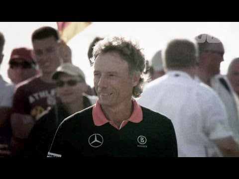 Greats of the Game: Bernhard Langer