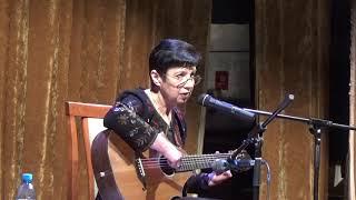 Творческий вечер и концерт Вероники Долиной в Минске