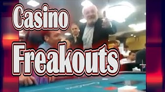 Top 5 Most Ridiculous Casino Freakouts