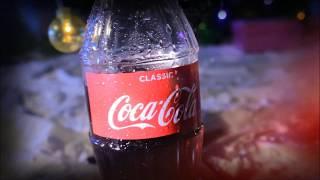 ПРАЗДНИК К НАМ ПРИХОДИТ !  новогодний клип CoCa Cola 2018 пой с CoCa Cola  #ПойКокаКола