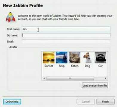 Jabbim new registration - YouTube