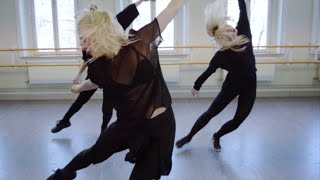 """River"" (RLR Remix) by Ibeyi 