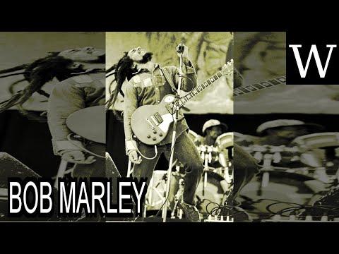BOB MARLEY - WikiVidi Documentary