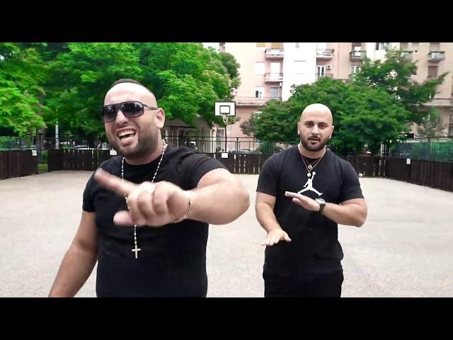 TESWÉR - AJÁNDÉK (LOW BUDGET VIDEO)