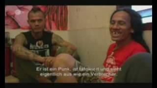 Punk im Dschungel 6/9