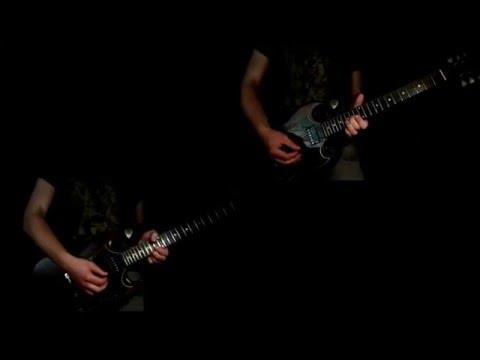 Dozer - Until Man Exists No More (guitar cover)
