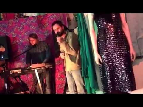 Chaucer live at Kismet Vintage pt1