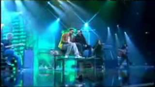 Sido feat. Adel Tawil - Der Himmel Soll Warten (Live @ Comet 2010) (Inkl. Kostenloser Klingelton)
