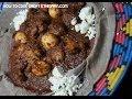 Doro Wat Recipe In English  - Ethiopian cooking Spicy Chicken Stew wot wet