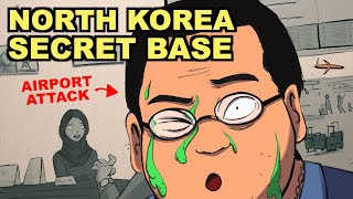 North Korea's Secret Overseas Headquarters