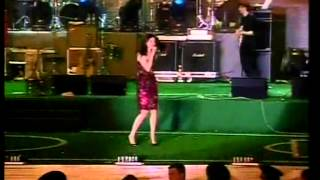 Sophie Ellis Bextor в Харькове (in Kharkov) 2013 part 3
