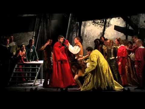 Verdi: Rigoletto (LIVE 17 APRIL)