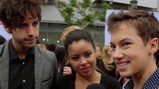 The Fosters Cast Teases Season 3, Jonnor & New Love Interests
