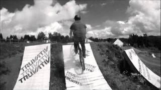 Bikepark Winterberg 2011 Slopestyle ,Gopro