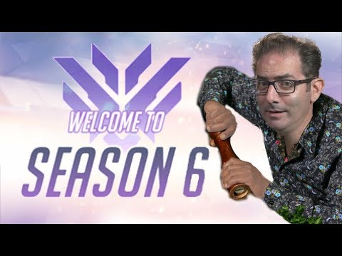 Welcome to Season 6