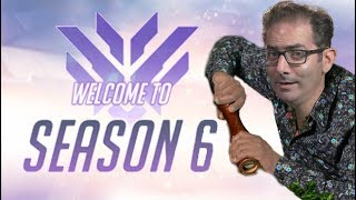 Welcome to Season 6