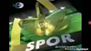 Euro D Spor Jeneriği (2001 - 2013)