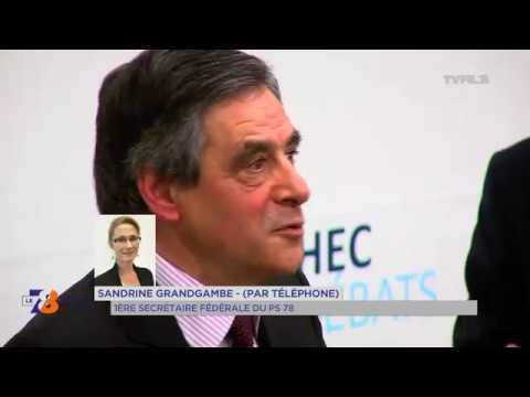 Politique : François Fillon également largement en tête dans les Yvelines