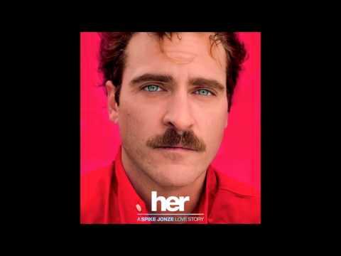 Arcade Fire - Her Soundtrack (Full Album)