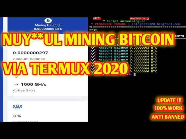 freebitco a bot 2020-ban