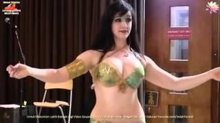 Gadis Seksi USA Goyang Eksotis ❀ Shahrzad Raqs Arabic Belly Dance #20 ❀ شهرزاد رقص ساخن جدا مثير