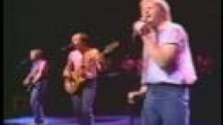 Little River Band - Lonesome Loser LIVE