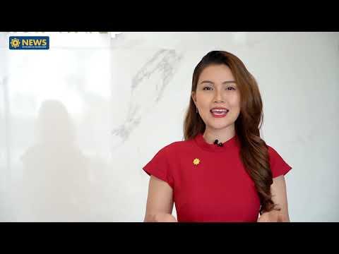 Bản tin Phú Đông số 8