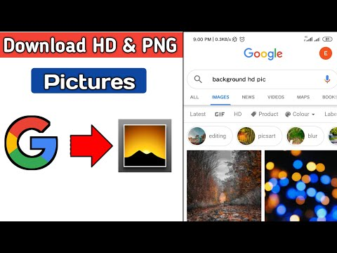 How To Download Images From Google To Gallery 2020