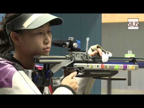 2013 ISSF Rifle and Pistol World Cup Final in Munich (GER) - SIUS Ascor Rifle Champions Trophy