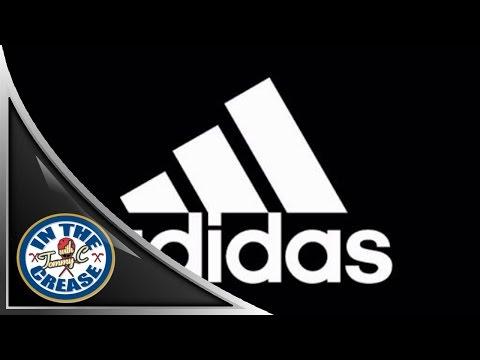 Fanatics logo will be on NHL replica...