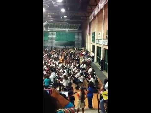 South Middle School Orchestra