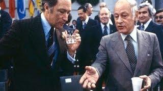 Le Québec Isolé 5 novembre 1981