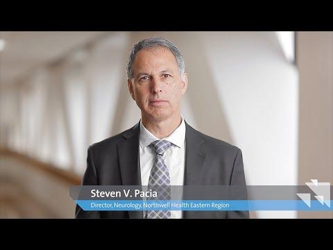 Dr. Steven Pacia- Vice Chair, Neurology, North Shore University Hospital