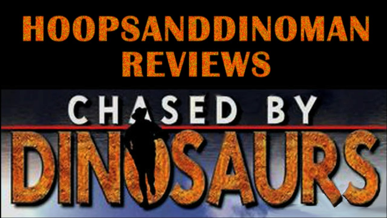 Download Chased by Dinosaurs mini-series review