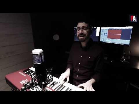 Piano/Vocalist - 60s Soul Medley [Aretha Franklin/Stevie Wonder]