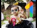 Pre Birthday Shoot Shanaya