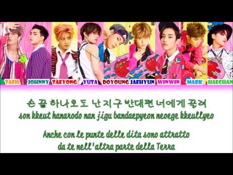 NCT 127 - 0 Mile (Han/Rom/Sub ita) [Color Coded]