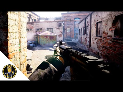 Download This NEW Tactical FPS released out of nowhere!
