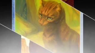 гороскоп котов воителей. Небесное племя