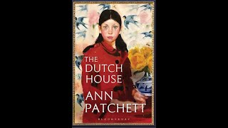 The Dutch House Audiobook 1 of 2