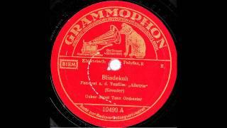 Blindekuh / Oskar Joost & Tanzorchester