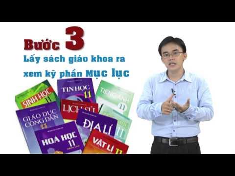 [YDC - VTC4] Kỹ năng sống số 3 - Lập kế hoạch học tập