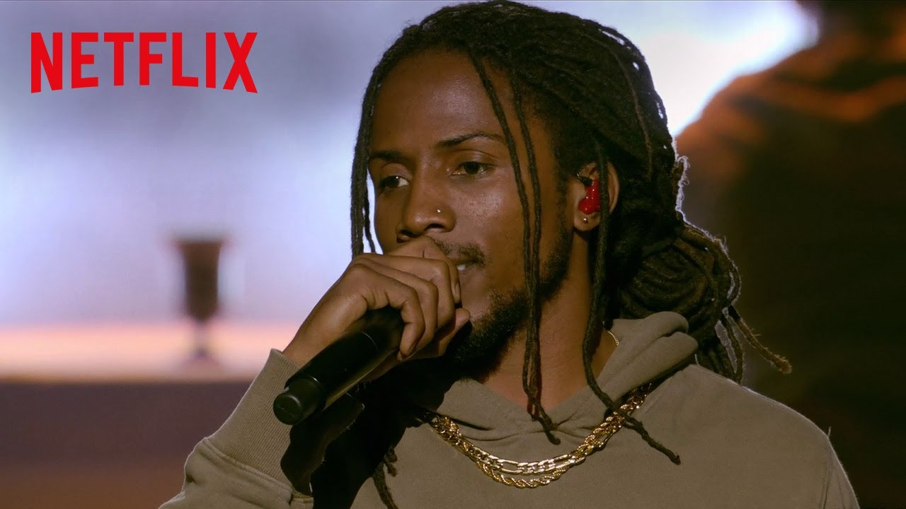Download D Smoke Stuns in the Finale with Last Supper | Rhythm + Flow | Netflix
