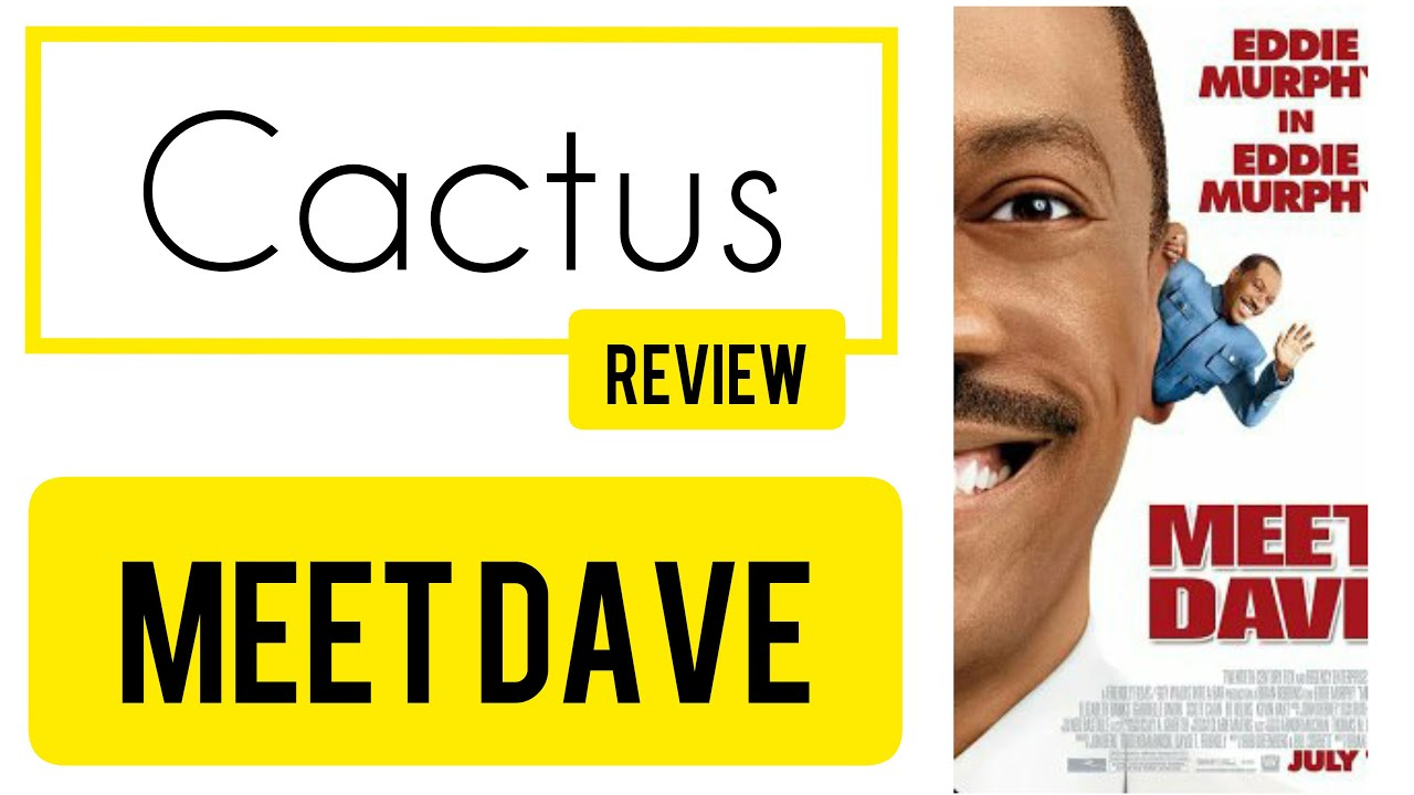 Download MEET DAVE | MOVIE REVIEW TAMILDUBBED | HOLLYWOOD CACTUS REVIEW