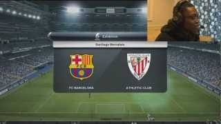 I PLAY PES 2013 (Pro Evolution Soccer)