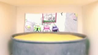 川村元気氏とサカモトリョウ氏による今話題の絵本がアニメになりました...