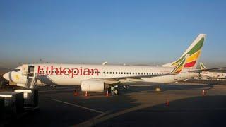 Crash d'un Boeing d'Ethiopian Airlines, aucun survivant parmi les 157personnes à bord